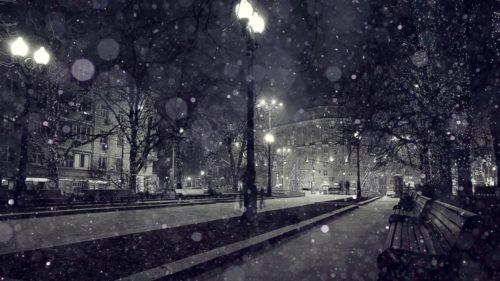 Upea Suomi osa 1: Kaamos