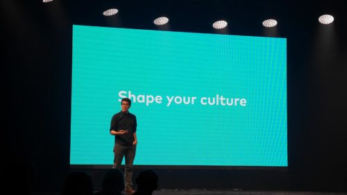 Slushin parasta antia: design-kulttuurin johtaminen yrityksissä