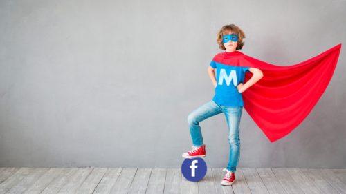 Murskavoitto! Paikalliset mediayhtiöt – Facebook: 6-0