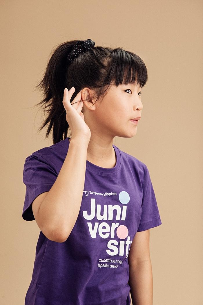 Juniversity - Tiedettä ja toimintaa lapsille ja nuorille